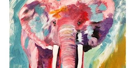Elephant Love - The Jaffle Shack Subiaco (Feb 27 2pm) tickets