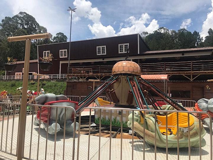 Imagem do evento Desconto para diversão na Smart Farm, em Guarulhos