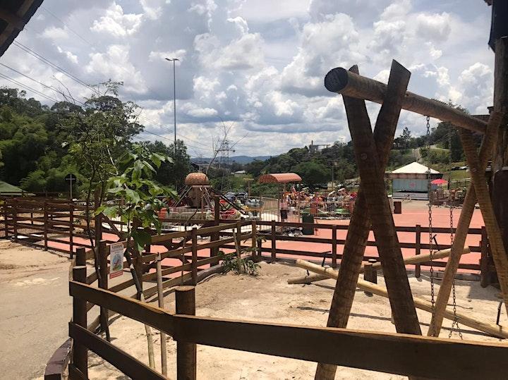 Imagem do evento MEGA DESCONTO para diversão na Smart Farm, em Guarulhos