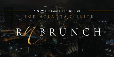 RnBrunch Atlanta tickets