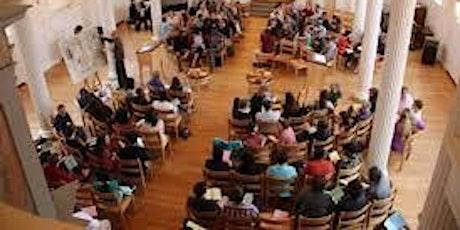 Black Church Studies Vocational Conversations tickets