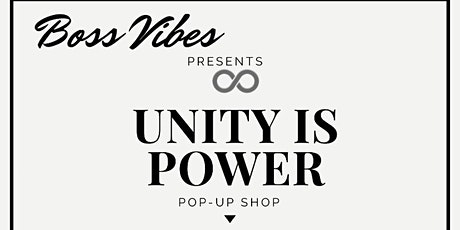 Boss Vibes presents The #BUYBLACK Experience Pop-Up Shop tickets
