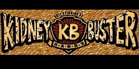 "KB 有段鼓 - Guns N' Roses ""Sweet Child O'Mine"" 教學 tickets"