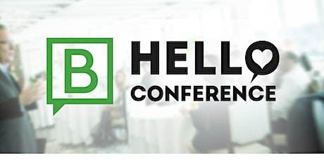 HELLO Conference 2021 tickets