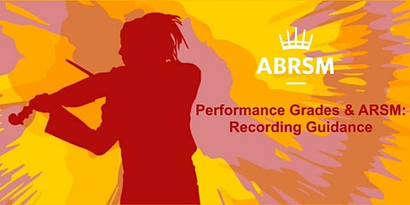 ABRSM's New Online Platform! tickets