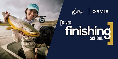 River Finishing School | Wise River tickets