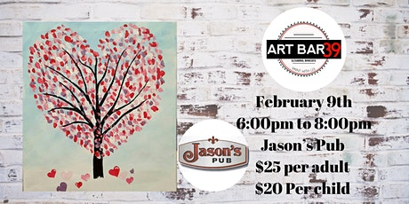 Family Paint And Sip tickets
