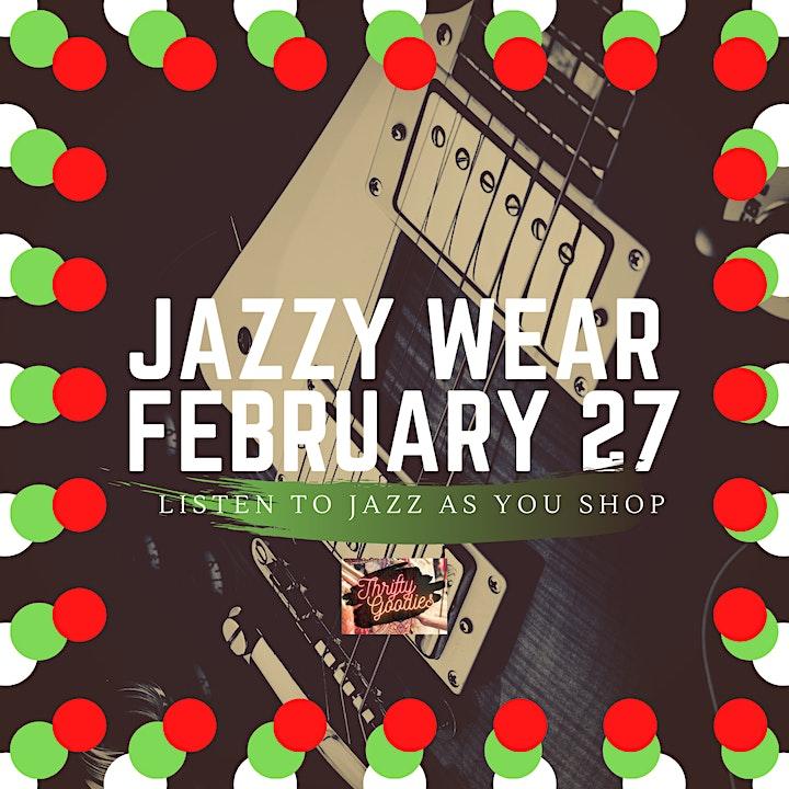 Jazzy Wears image