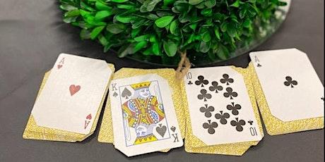 Copy of Sip & Spades tickets