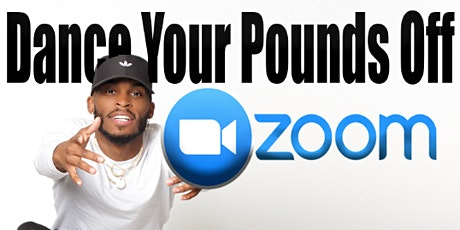Dance Your Pounds Off Live ZOOM! tickets