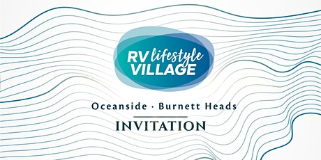 RV Lifestyle Village Oceanside Grand Opening Event tickets