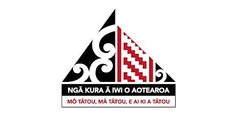 Reo Māori PLD 2021 (3x two-day wānanga) tickets