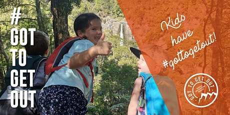 Got To Get Out FREE Kids Hike: Auckland, Jubilee Track & Cornwallis Beach tickets