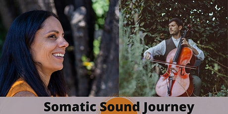 Somatic Sound Journey: Expanding Perspectives tickets