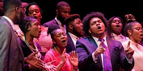 LET FREEDOM SING Presented by the Howard Gospel Choir and THEARC tickets