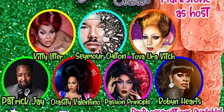 March 19th, 2021 SEMO Drag BINGO and GLAM Show tickets