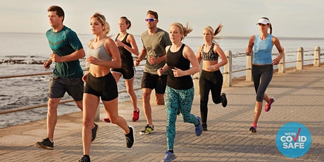 Sunset Run & Dinner - Bondi to Bronte tickets