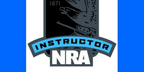NRA Pistol Instructor Course tickets