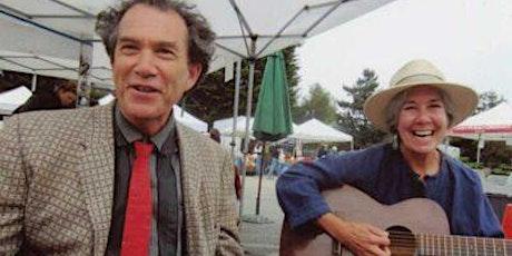 Paul Rangell & Emily Abbink  : Tohono O'odham fiddle tradition tickets