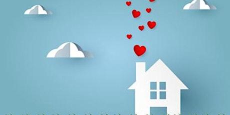 Real Estate Investing for Entrepreneurs - Alexandria Online tickets