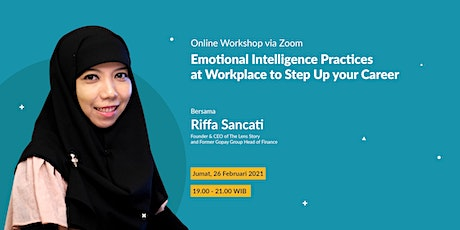 Emotional Intelligence Practices at Workplace to Step Up Your Career tickets