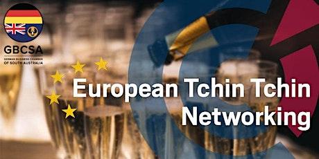 SA European Tchin Tchin 2021 - GBCSA tickets