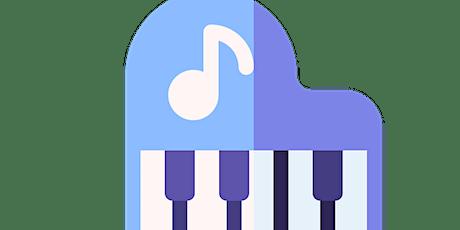 Concierto Caprichos Musicales entradas