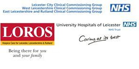 UHL &  LLRCCG's  virtual Cancer Health and Wellbeing Event tickets