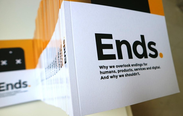 Introduction to Endineering. Creating consumer off-boarding experiences. image