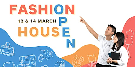 TaF.tc Fashion Open House tickets
