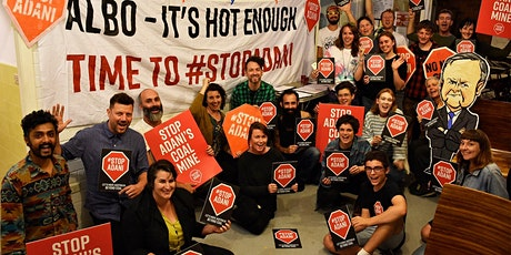 Stop Adani Sydney Pub Night: Let's put the nail in the Adani Coffin. tickets