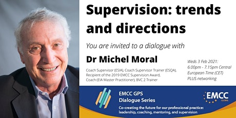 Supervision: trends and directions tickets