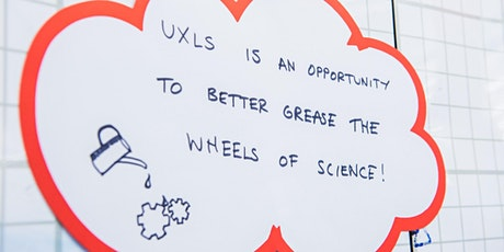 UXLS 2021 Virtual Conference tickets