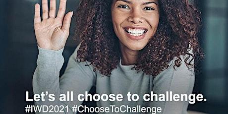 #WomenEd @WomenEdSE @WomenEdEastern: New Voices #ChooseToChallenge tickets