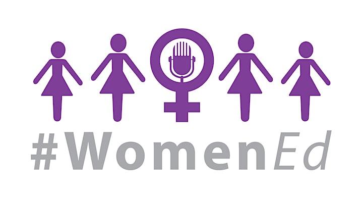 #WomenEd @WomenEdSE @WomenEdEastern: New Voices #ChooseToChallenge image