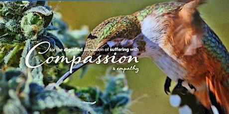 United In Compassion  (UIC)  2021 Australian Medicinal Cannabis Symposium tickets