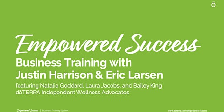 Empowered Success Training tickets