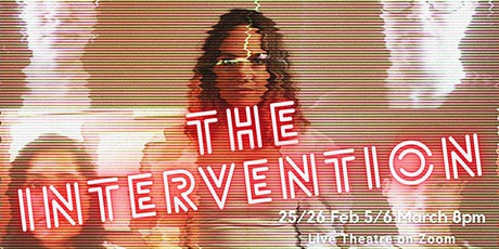 The Intervention tickets