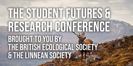 Student Futures & Research Conference tickets