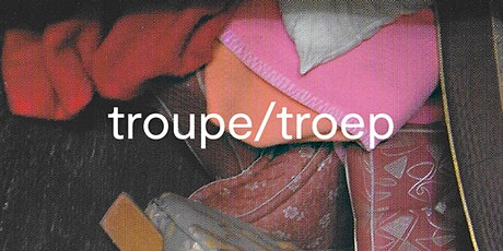Troupe/troep billets