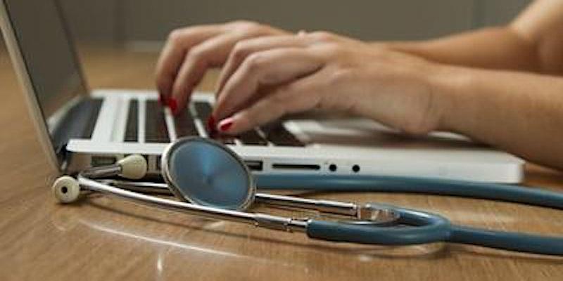 Webinar: The Digital Health Ecosystem Wales