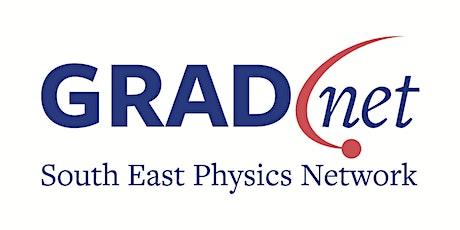 GRADnet/NPL Online Summer School 5-7 July  (1-4pm) tickets