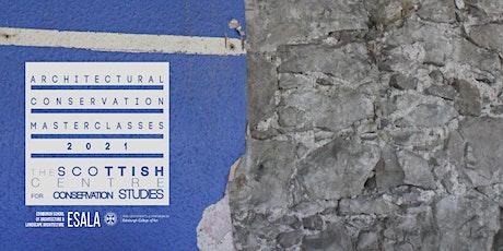 Architectural Regeneration – Aylin Orbasli tickets