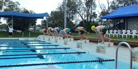 Star of the Sea Swimming Carnival tickets