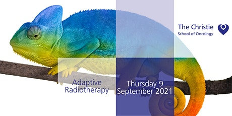 Adaptive Radiotherapy tickets