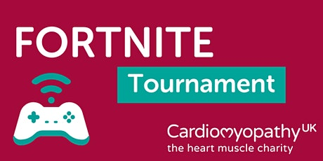 Fortnite Tournament tickets