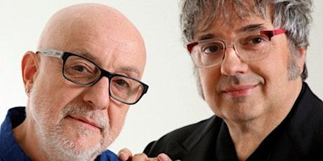 Baglietto - Vitale presentan LUZ DEL ALBA tickets