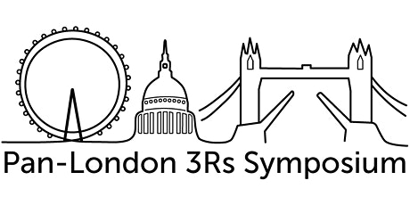 Pan-London 3Rs Symposium 2021 tickets