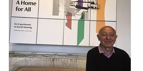 'The Best Way To See Is To Listen '  Nabeel Hamdi talks with Hans Skotte tickets