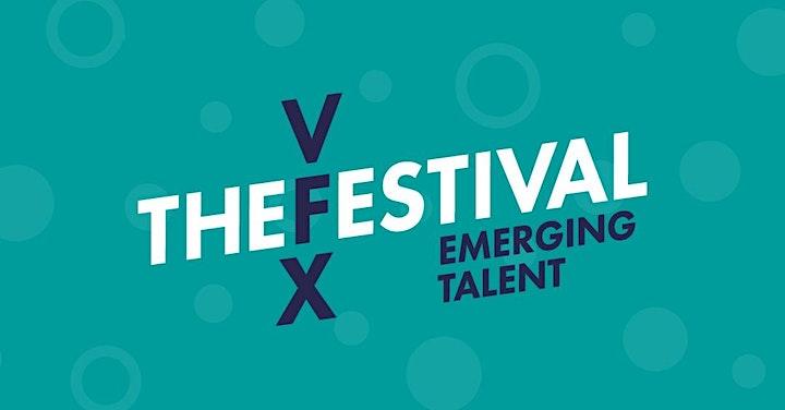 The VFX Festival 2021 - Emerging Talent image